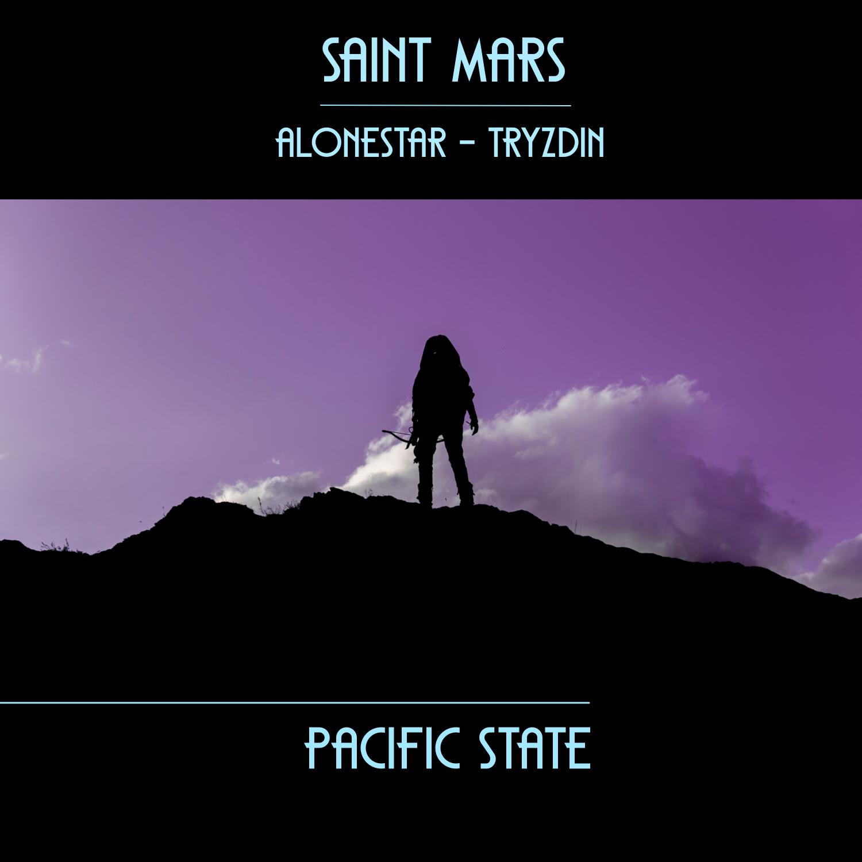 Saint Mars - Pacific State