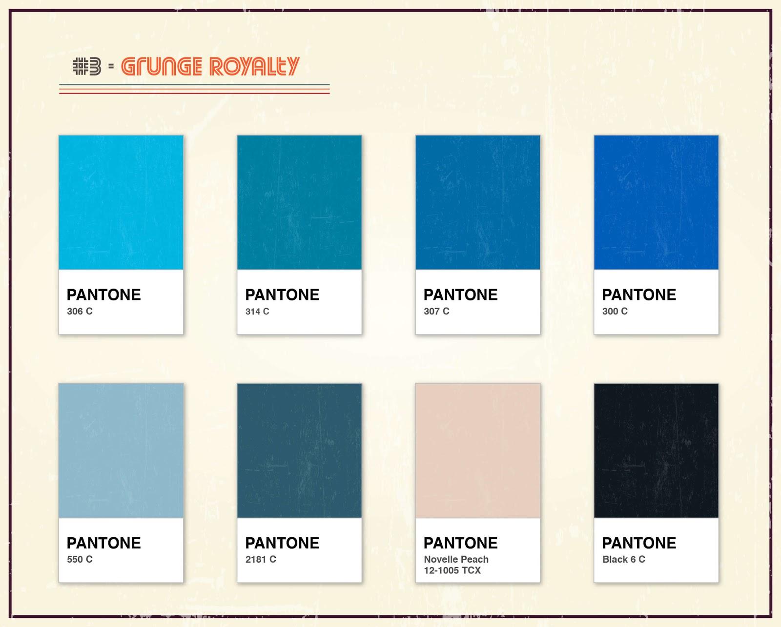 Album Artwork As Pantone: Famous Album Covers Without Text Quiz_3
