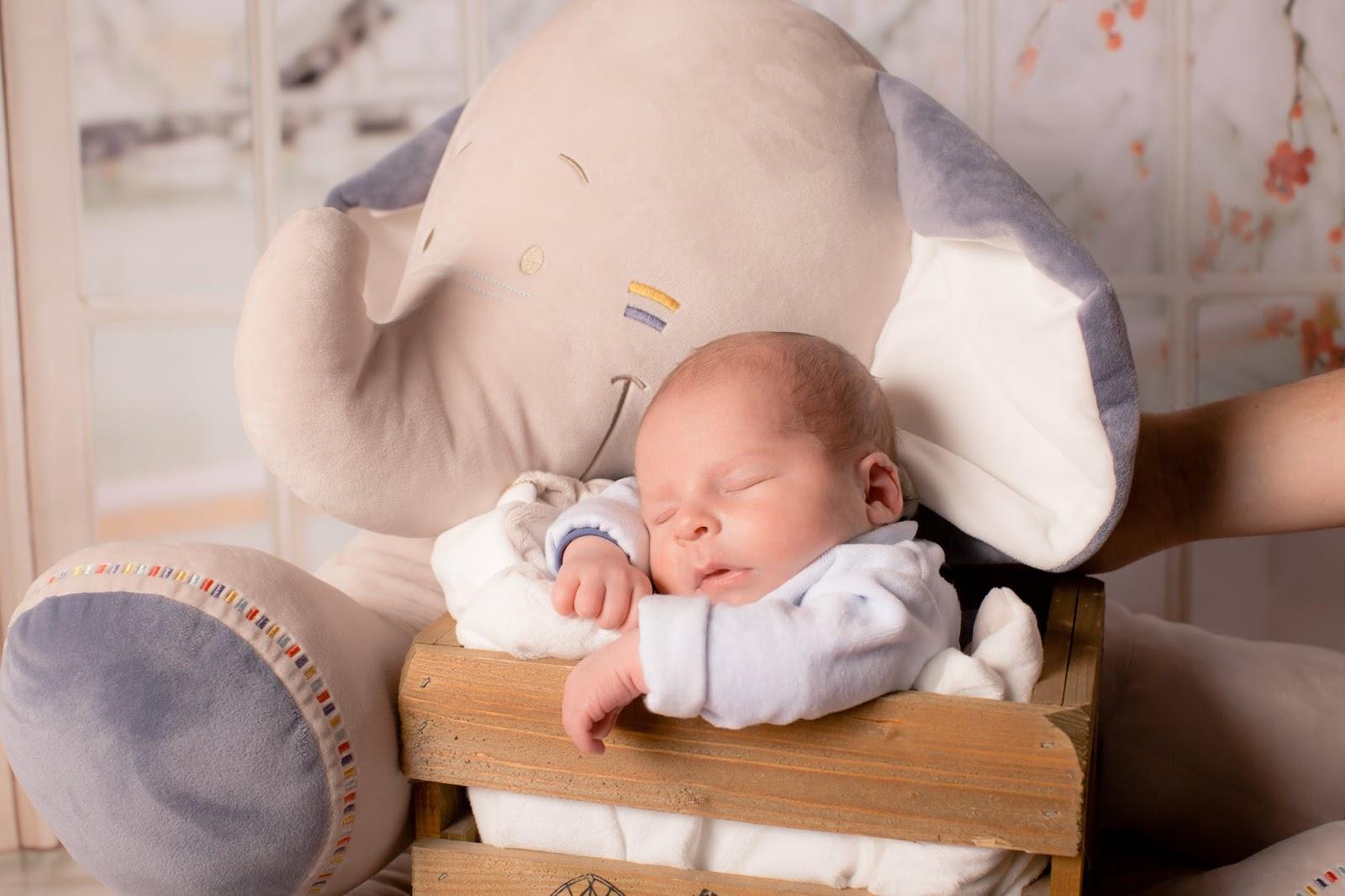 sick baby sleep hacks