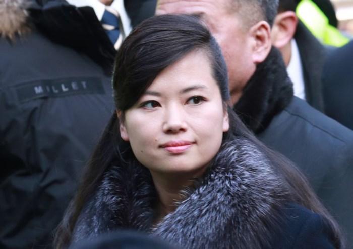Cận cảnh người yêu cũ xinh đẹp và quyền lực của Chủ tịch Kim Jong Un - Ảnh 1