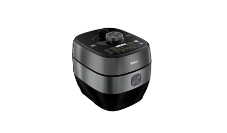 This unit is a professional grade multicooker suitable for regular home use. Source: Harvey Norman