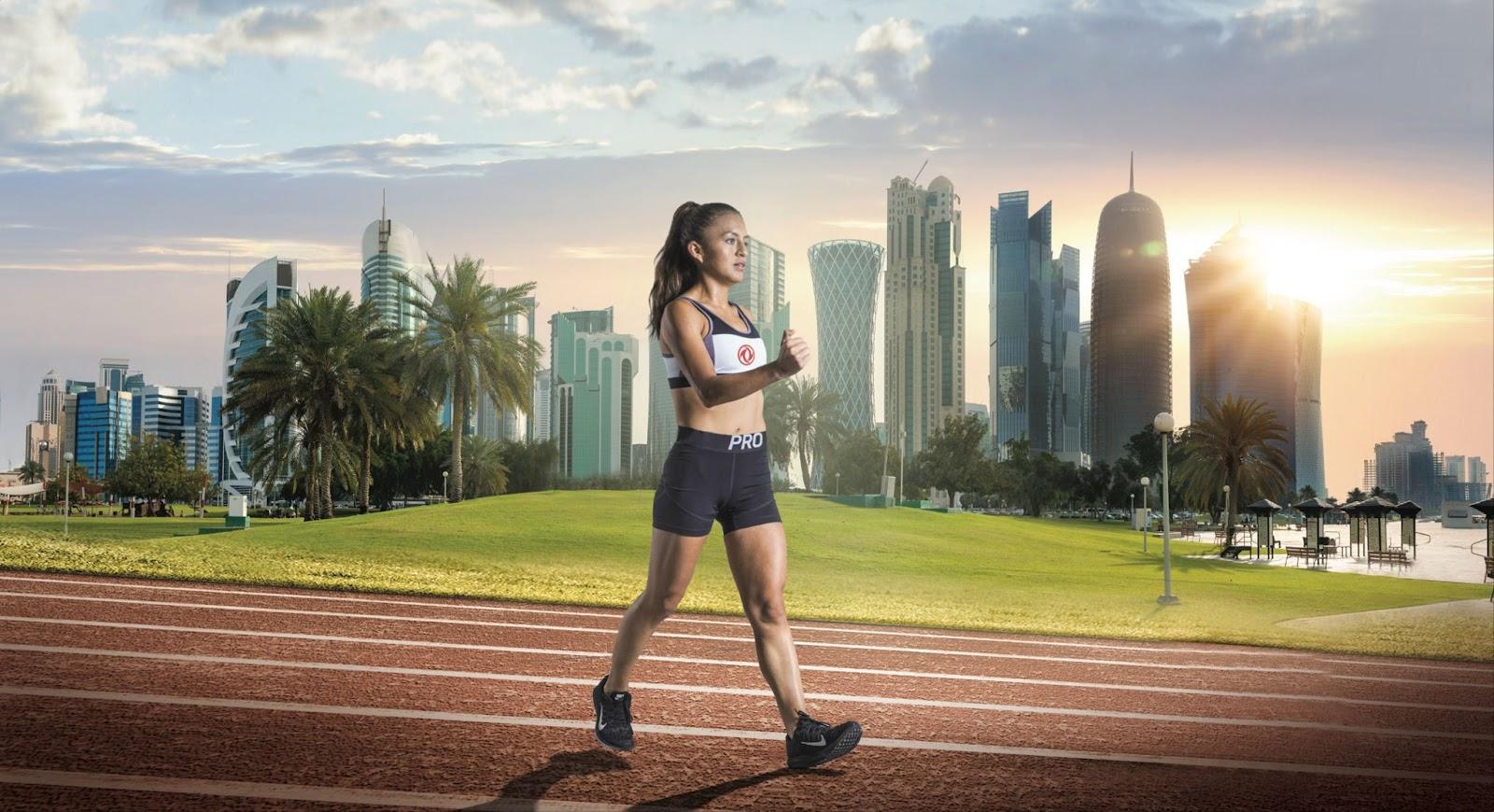 Atletas de 12 países participarán de la Copa Panamericana de Marcha 2021 en Guayaquil