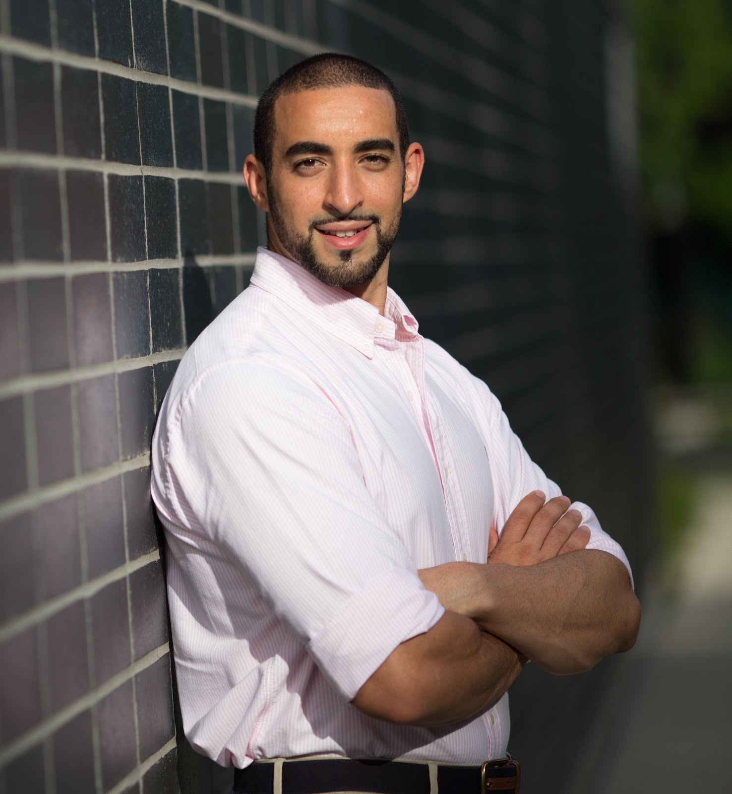Mohammed Ashour Co-Founder and CEO