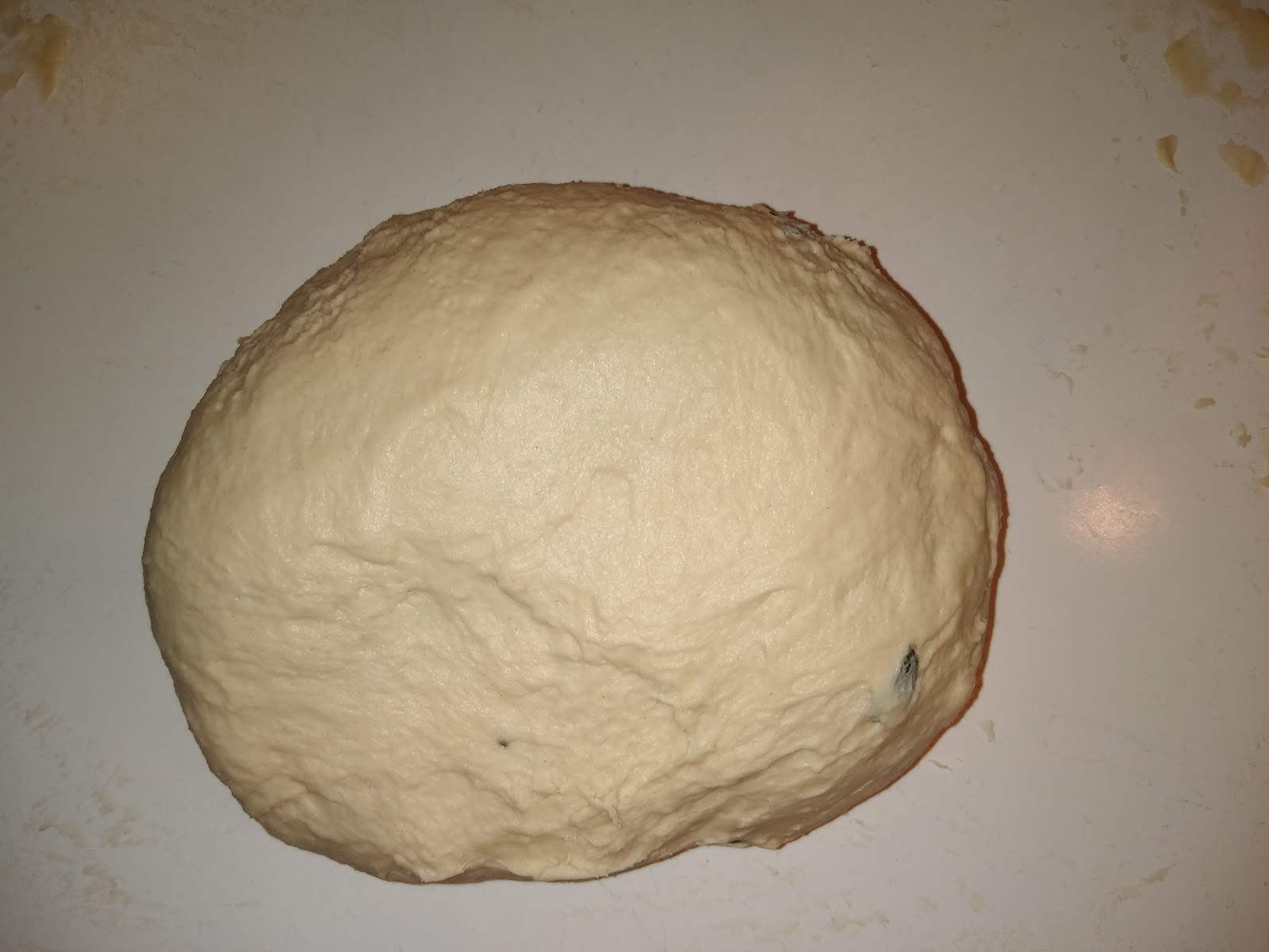 pizza dough recipe image