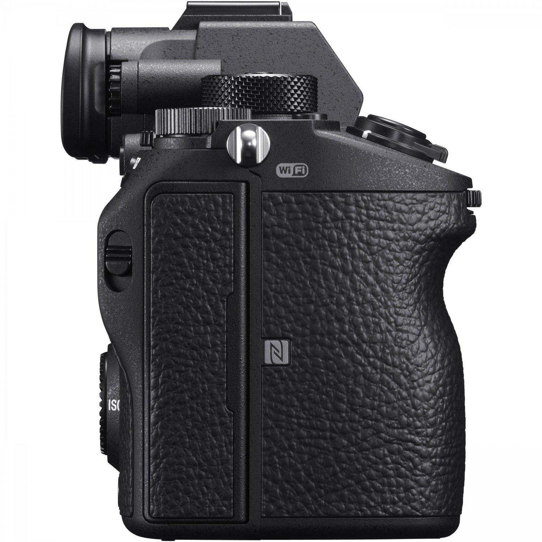 Фотоаппарат SONY Alpha a7R III body (ILCE7RM3B.CEC)