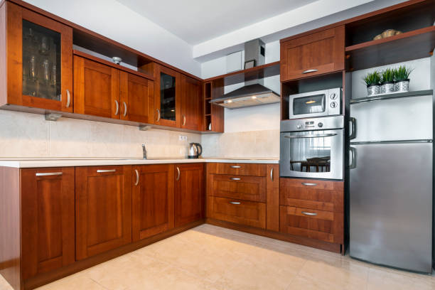 How to find gorgeous yet affordable kitchen cabinets