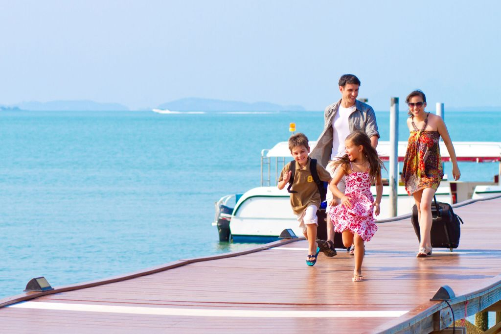 The Risks of Taking Children on a Cruise