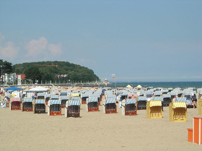 Qué ver en Lubeck-Travemunde beach