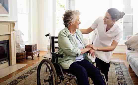Home Care Assistance of Colorado Springs