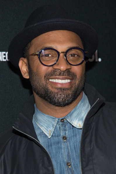 mike epps getty