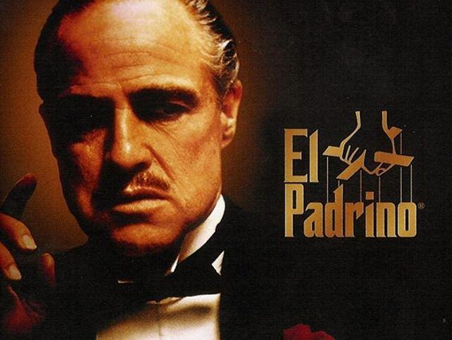El Padrino (1972, Francis Ford Coppola)