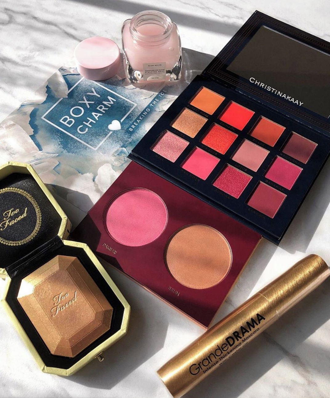 BoxyCharm Subscription Review 8