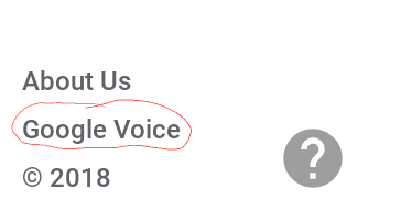Voicemail blank messages from unknown - Google Fi Help