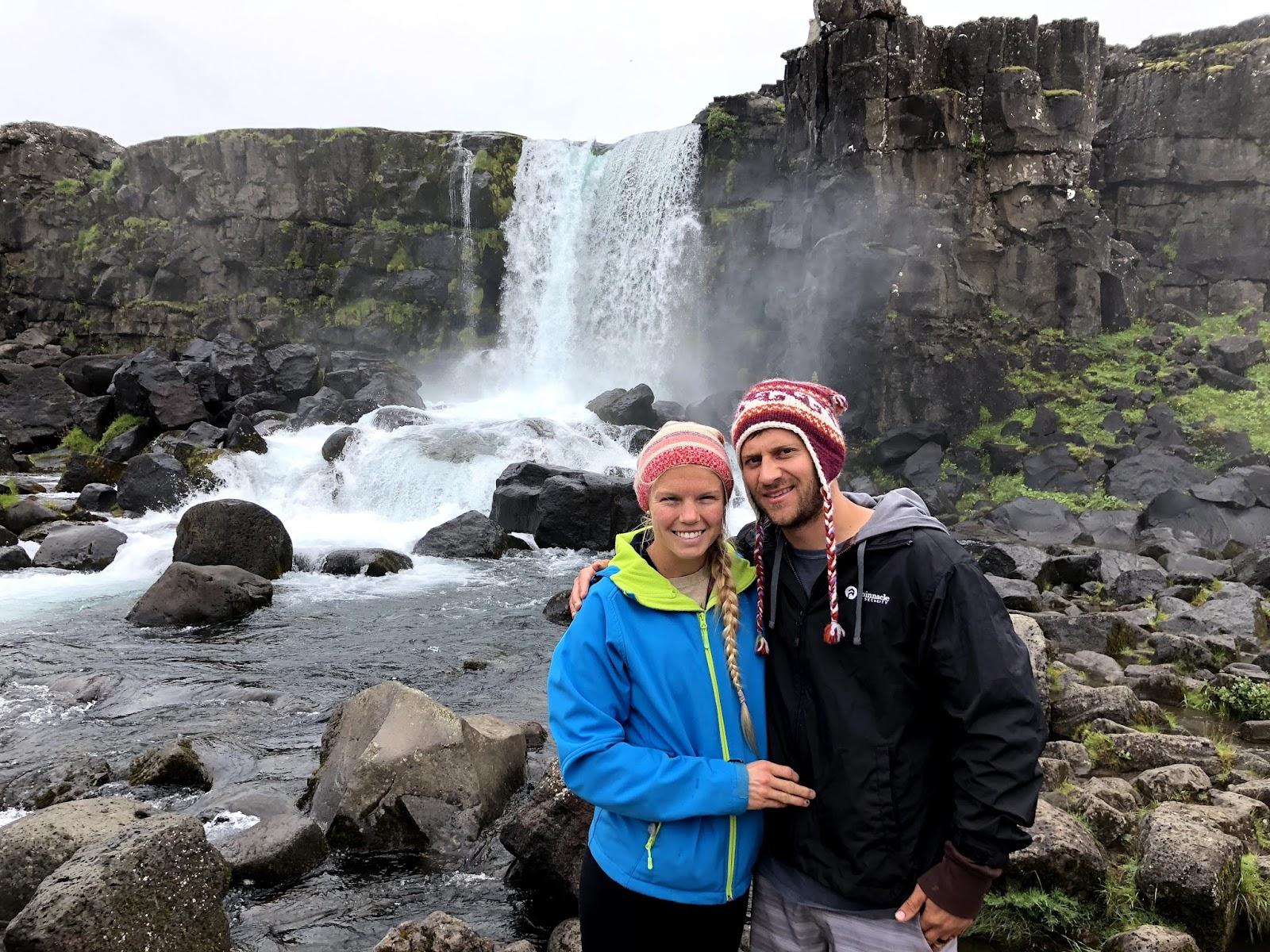 Spencer-Iceland