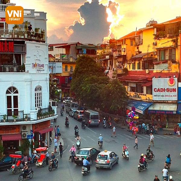 HO CHI MINH CITY, VIETNAM - SAI GON