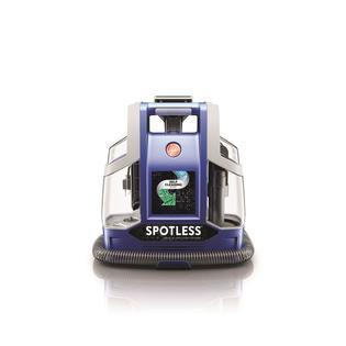 Reviews and FAQs of Hoover Spotless FH11300 Portable Carpet and Upholstery Spot Cleaner