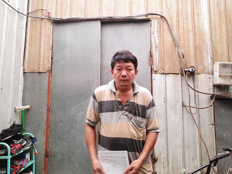 Vụ 'định nhảy lầu': Điện lực bác yêu cầu cắt điện của Phan Quý
