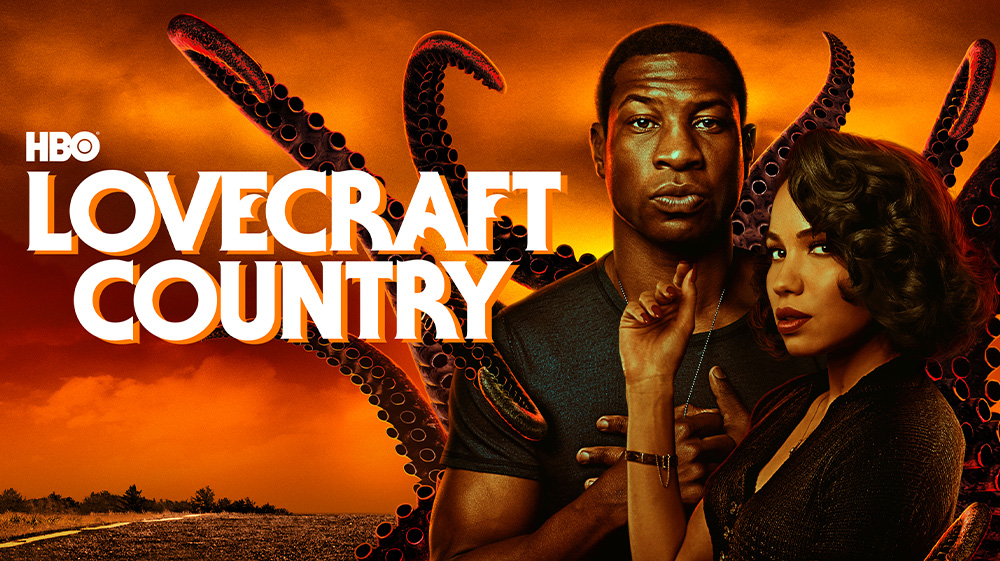 Lovecraft Country HBO Max