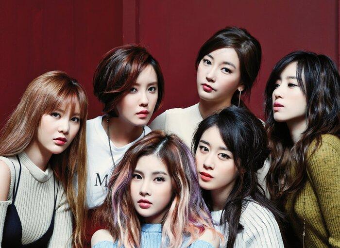 Hyomin (T-ara) chính thức đặt suất trở lại, tham gia 'chảo lửa' Kpop cuối 2020 Ảnh 6