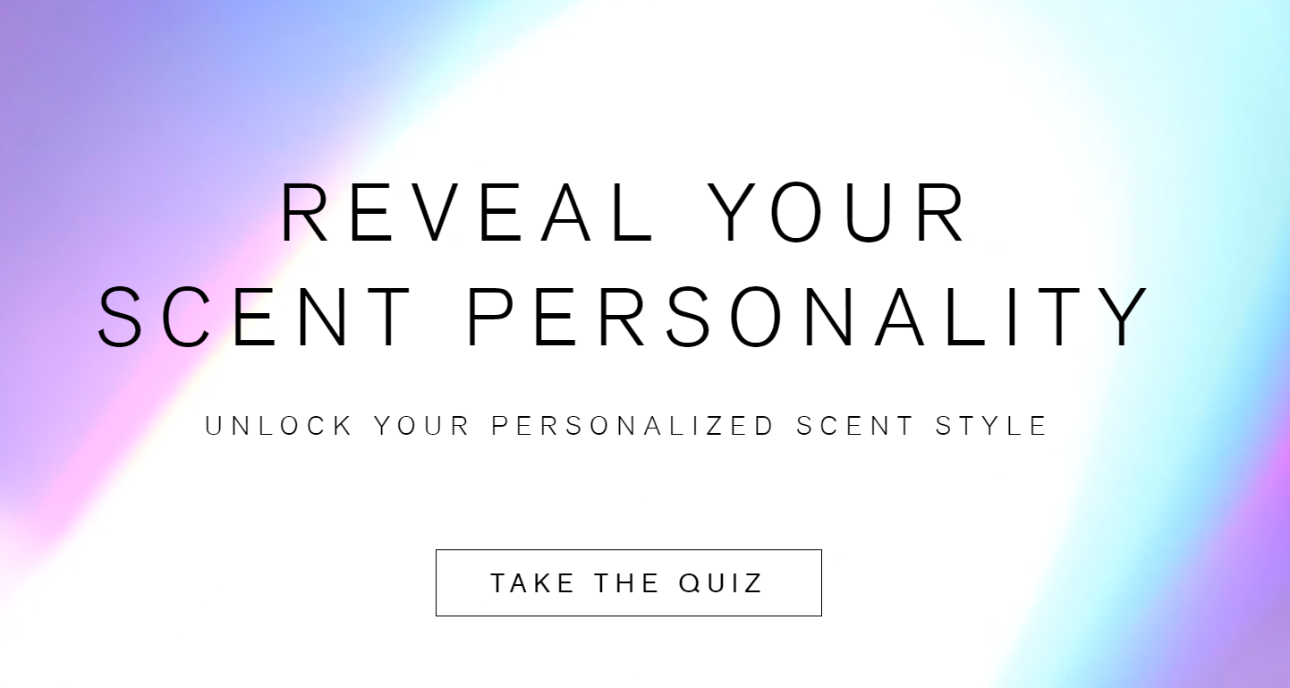 guided selling quiz wizard