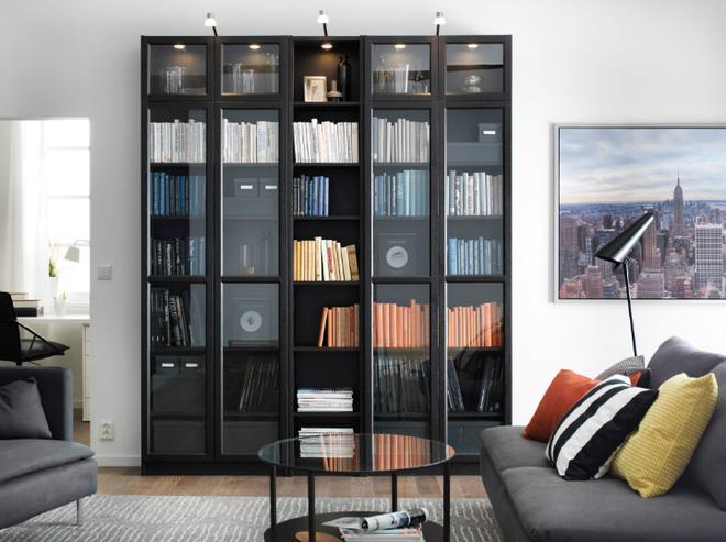 Thiết kế phòng khách nhỏ với chi phí thấp nhưng vẫn đẹp lung linh - 13