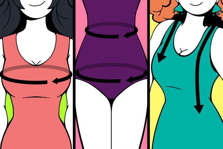 """Mẹo chọn quần áo """"vừa người"""" khi mua sắm trực tuyến mùa COVID-19 - Ảnh 10."""