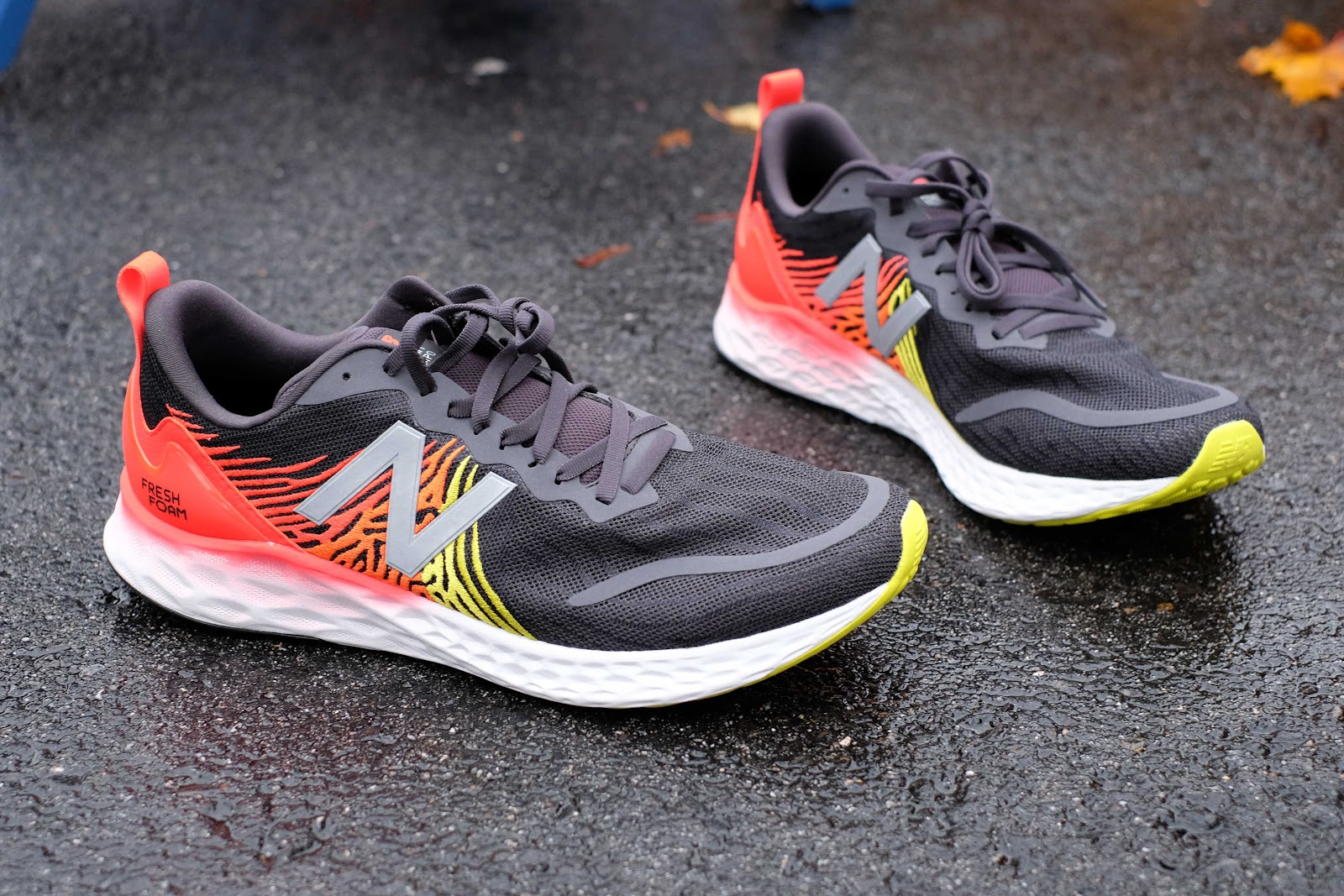 chaussure de foot new balance avis