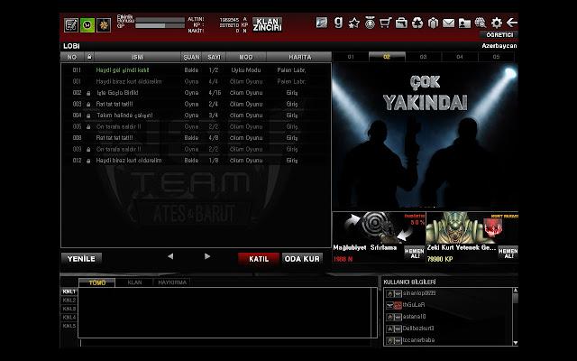 wolfteam web shop