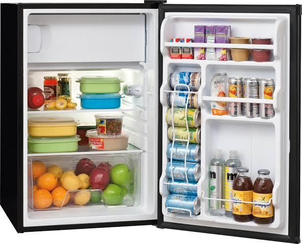 5 ตู้เย็นขนาดเล็ก คุณภาพดี ที่น่าใช้ คัดมาเอาใจสายมินิมอลโดยเฉพาะ !2