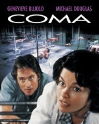 Coma (1978, Michael Crichton)