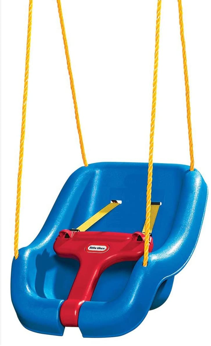 Little Tikes 2 -in- 1 Snug 'n Secure Grow With Me