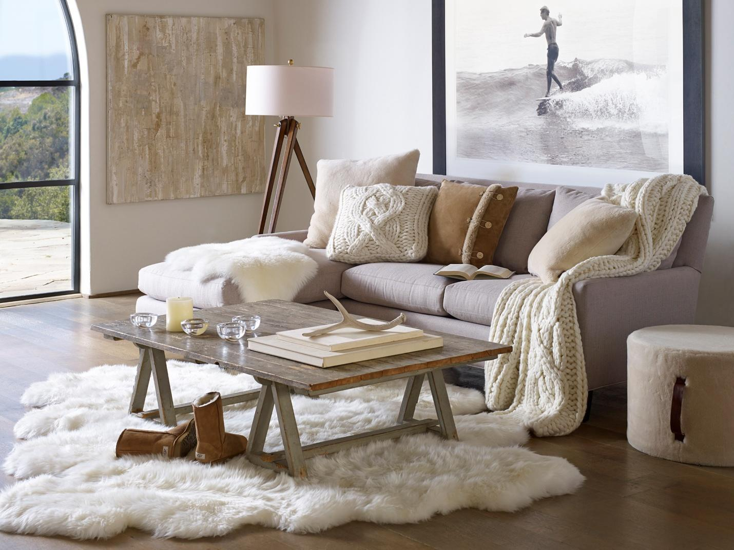 Home Design & Decor Trends For Winters C