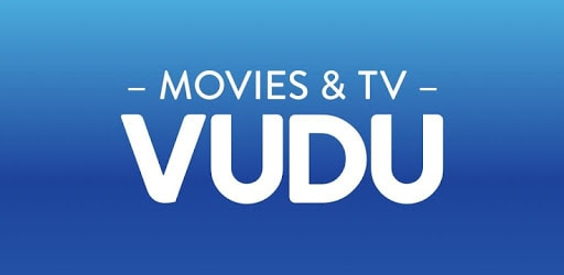Vudu- Movies & Tv