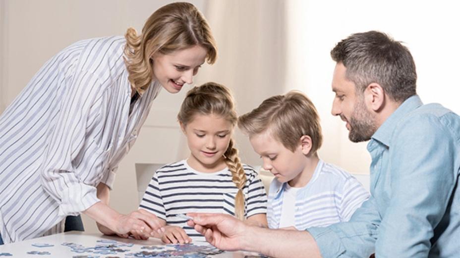 Во что можно играть всей семьей - причины, диагностика и лечение
