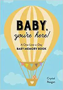 Baby, You Are Here