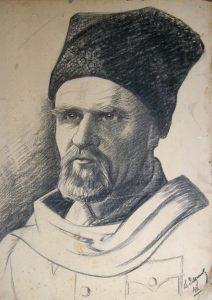 Портрет Михайла Омеляновича-Павленка