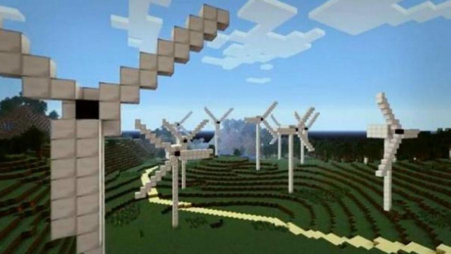 Minecraft servers - Grand Theft Minecart