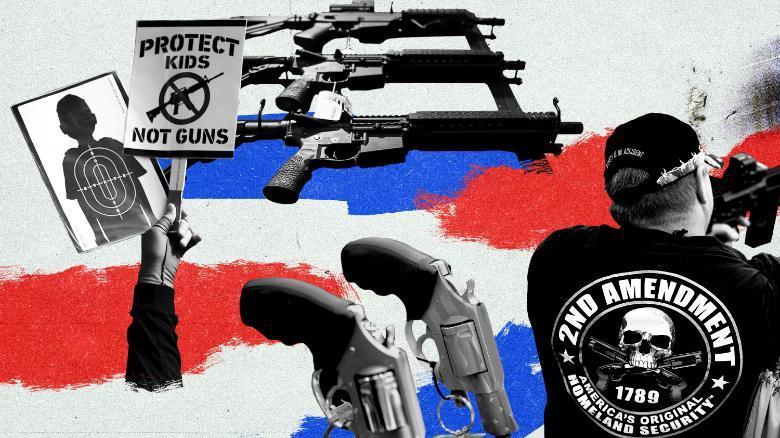 House passes gun legislation that would expand background ...