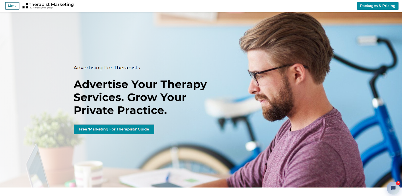 Therapy Ads: 14 Mind-Blowing Ways to Advertise Your Private Practice [Update 2020] 8