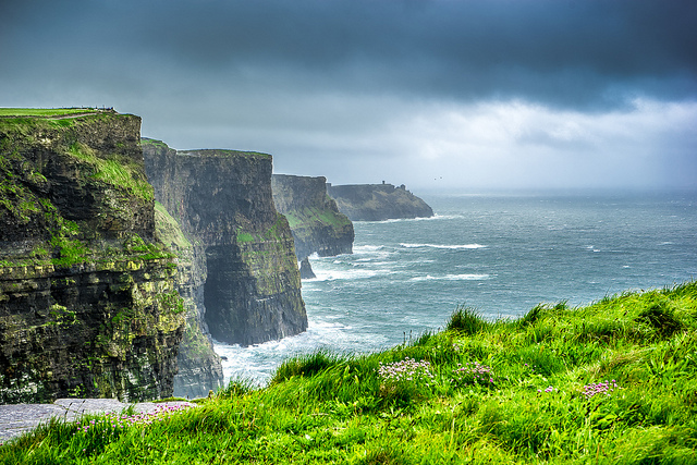 Bucket List Ireland
