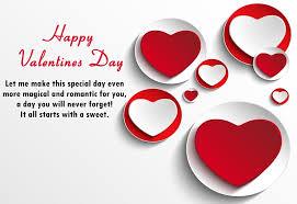 Best Valentine day wishes