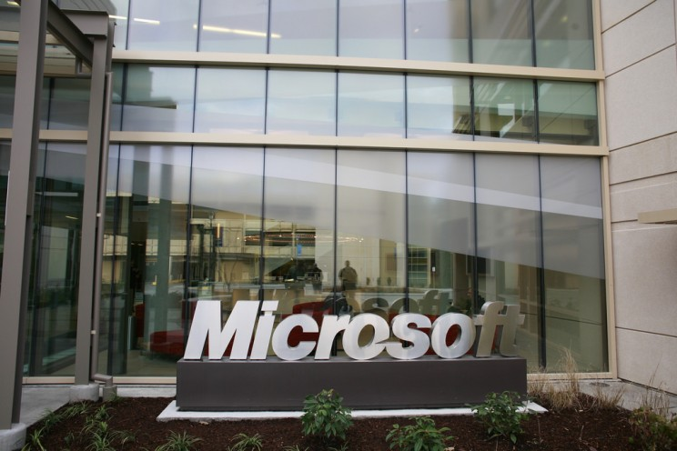 Interview Questions Asked at Microsoft