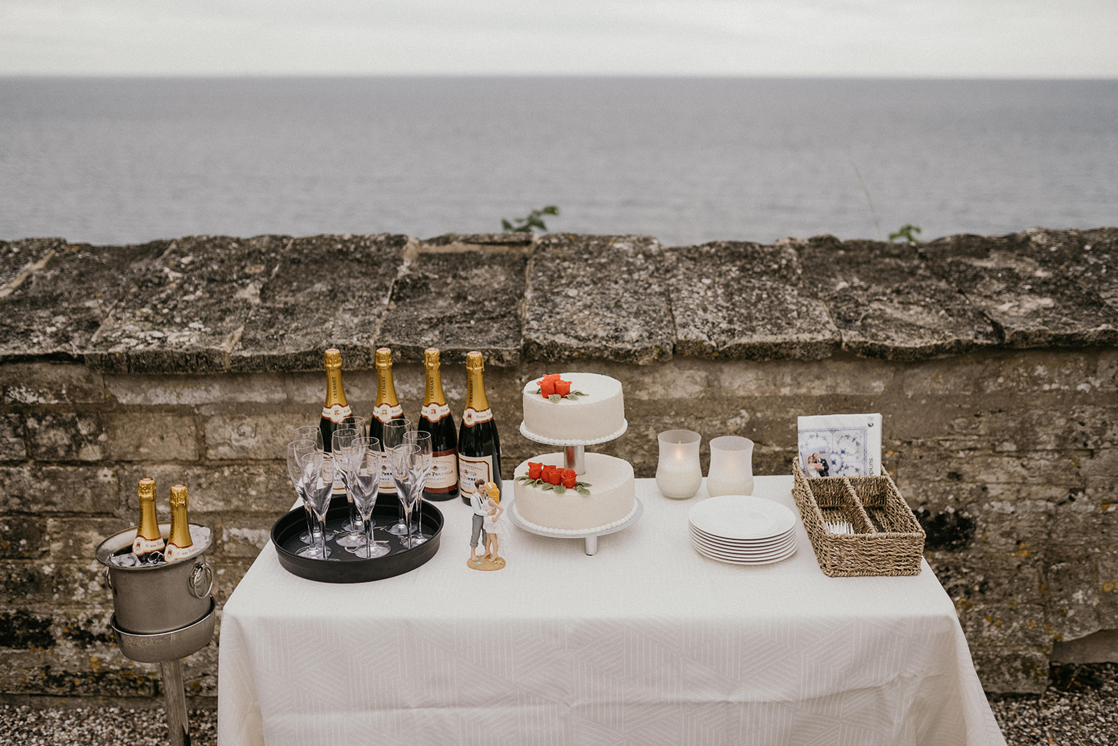 Six Reasons Why You Should Elope to Denmark 5