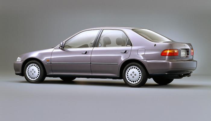 Honda Civic EG Sedan