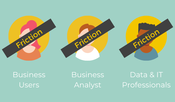 Data Friction Users