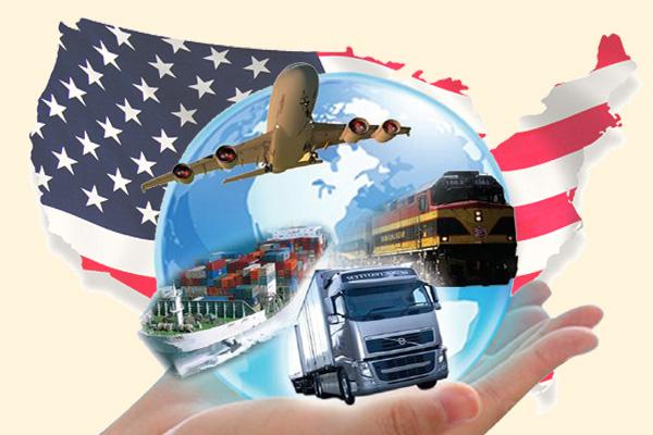 Dịch vụ chuyển hàng đi Mỹ uy tín của Dragon Express
