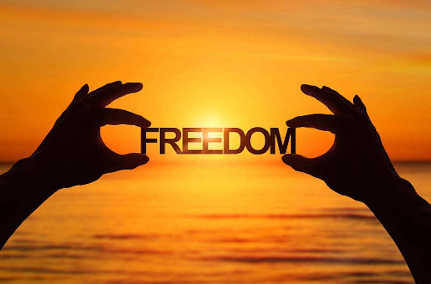What is freedom? - Daily Muslim