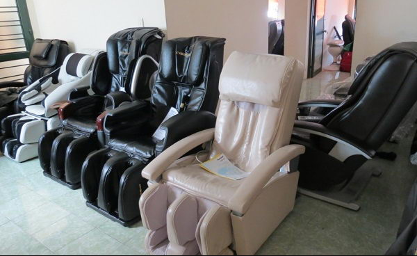 Ghế cũ sẽ có nhiều hỏng vặt và cần bảo dưỡng thường xuyên hơn