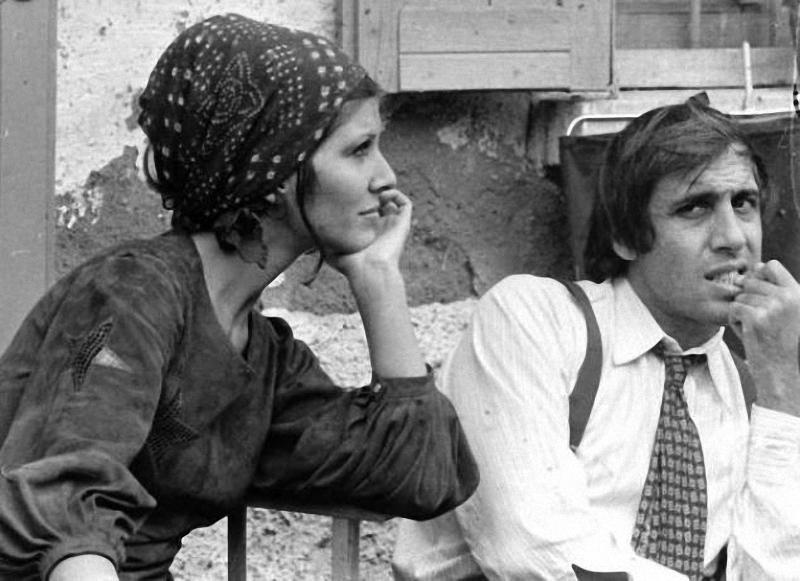 Adriano Celentano and Claudia Mori 8