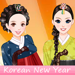 http://www.games2girls.com/p/koreannewyearparty/